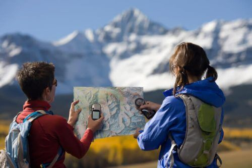 Adventure travel Big Sky Winter Workshops