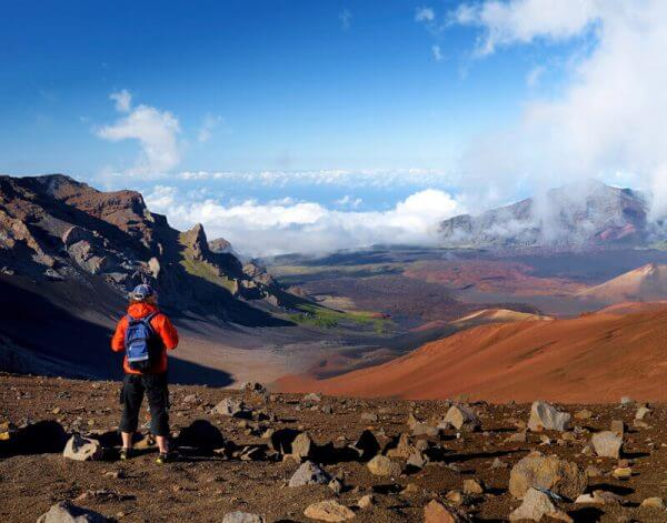 Medical Conference CME MAUI hiking