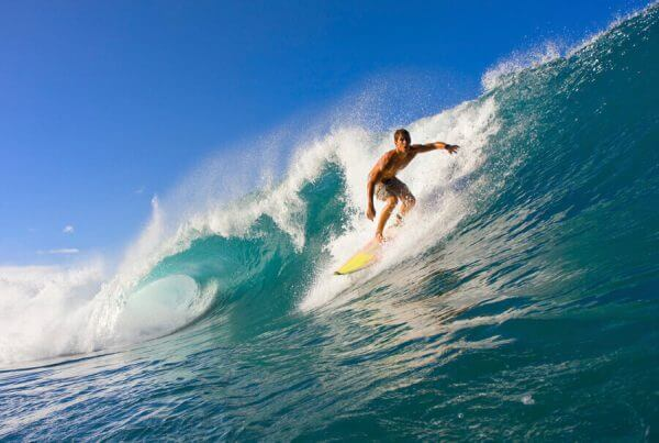 Surfing Travel CME Maui