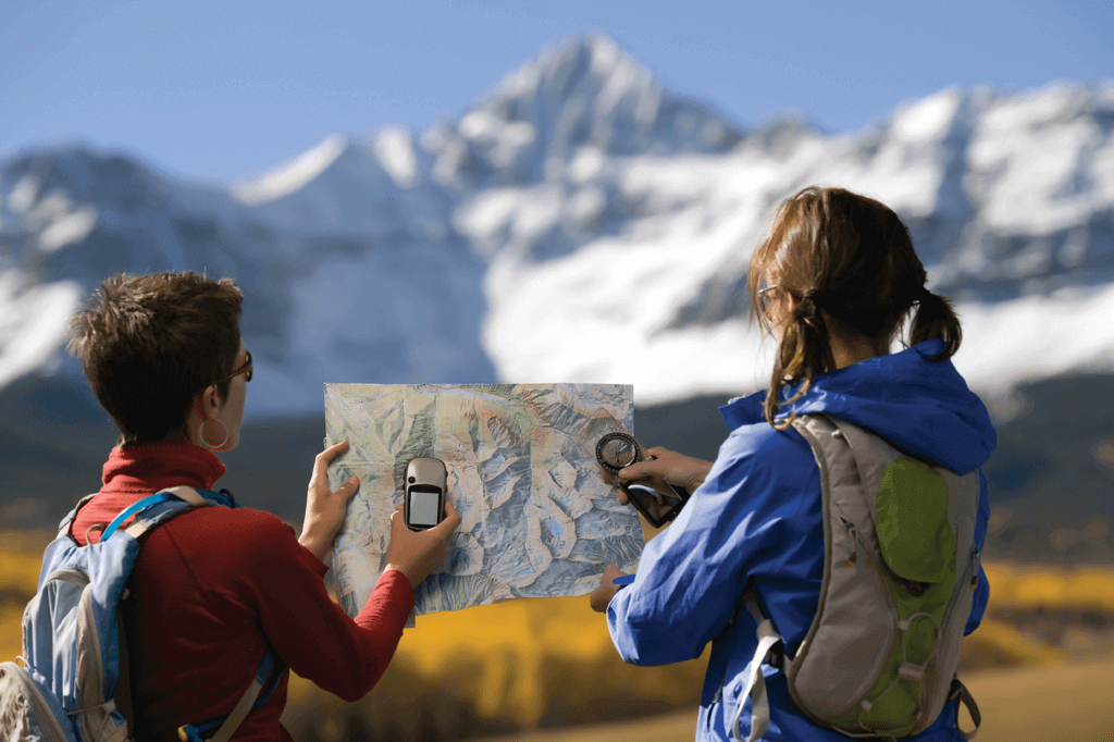 Wilderness Medicine Navigation CME Course