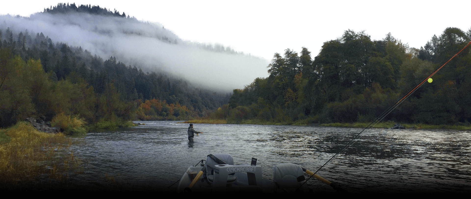 Flyfishing CME Course wilderness travel medicine