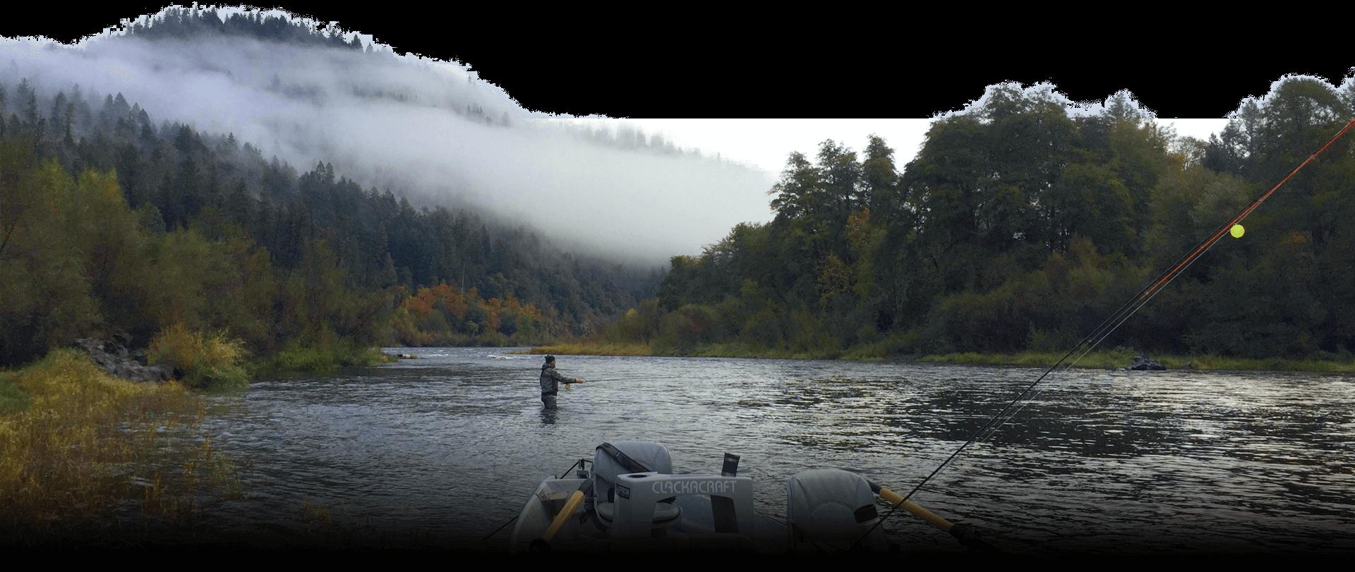 Flyfishing CME Course wilderness travel medicine