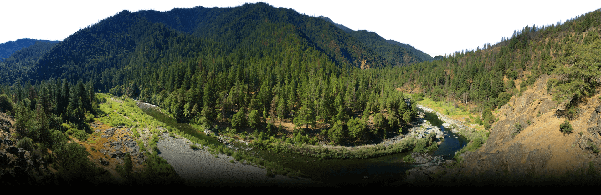 Klamath Wilderness Medicine Skills Course Pano CME Course