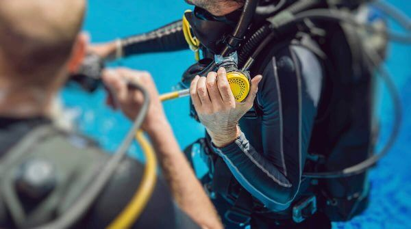 Dive Safety and Rescue, Dive Medicine CME Course