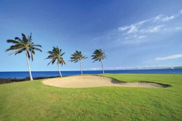 Golf CME Conference hawaii