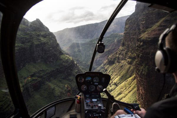 Helicopter rescue expedition medicine adventure travel
