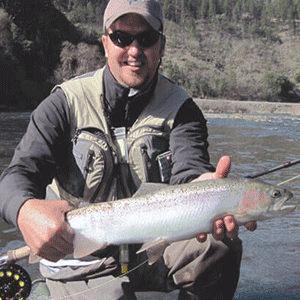 fly fishing cme course
