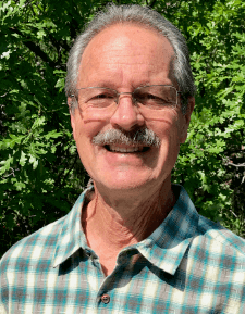 Larry Moore Wilderness Medical CME course instructor