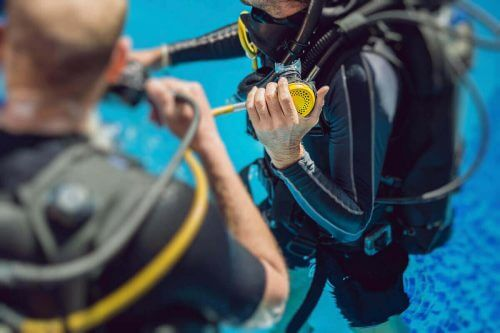 Scuba Diving Accidents wilderness medicine CME course