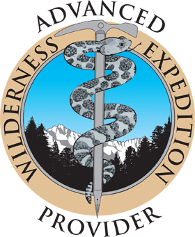 Wilderness Medicine Advanced Wilderness Expedition Provider Certification