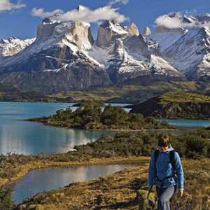 adventure travel course patagonia