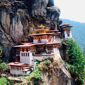 Bhutan CME Course