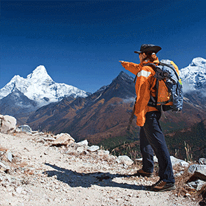 everest adventure travel