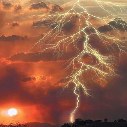 wilderness Medicine lightning strikes treatment CME