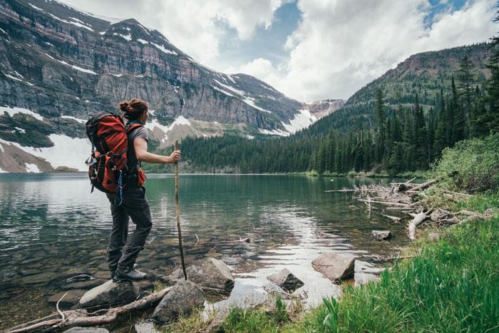 wilderness Medicine CME course women safety wisdom