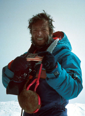 Geoffry Tabin East Face Mt Everest Wilderness Medicine Conference