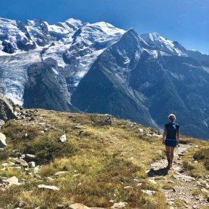 Hiking Chamonix